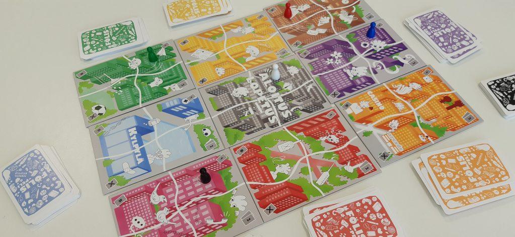 kuva Fölis-pelistä